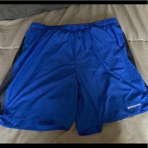 Patagonia men's shorts